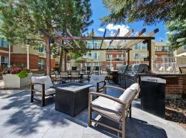 Homewood Suites by Hilton Boulder, hotel in Boulder