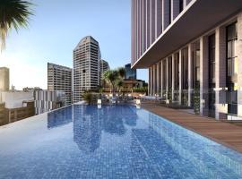 Crowne Plaza Sydney Darling Harbour, an IHG Hotel, hotel in Sydney