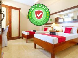 RedDoorz near Camp Montelibano, hotel in Bacolod