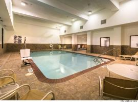 Holiday Inn Express Winnemucca, an IHG Hotel, hotel in Winnemucca