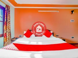 OYO 78606 Kashmir Royale Resort, hotel near Srinagar Airport - SXR, Srinagar
