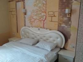 Zamat, hotel near Almaty 1 Train Station, Almaty