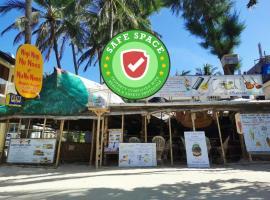 RedDoorz Premium @ Nigi Nigi Nu Noos Station 2 Boracay, отель в Боракае