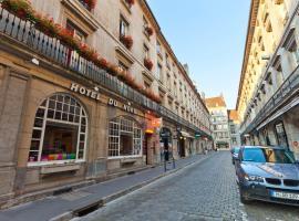 Hotel Du Nord, hôtel à Besançon