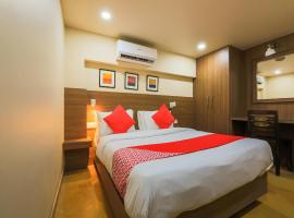 Ashwani Hotel New Delhi, hotel near Red Fort, New Delhi