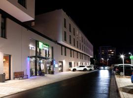 Holiday Inn Express - Trier, an IHG Hotel, Hotel in Trier