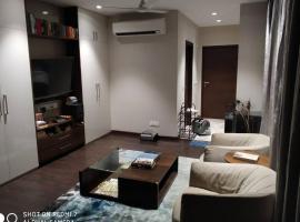 The Read Room - Serviced Studio Apartment., apartment in New Delhi