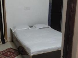 HOLIDAY HOME ORCHHA, hotel in Orchha