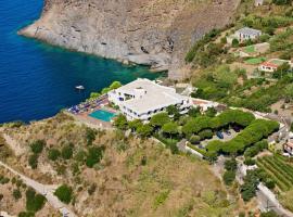 Hotel Grazia alla Scannella, hotel a Ischia