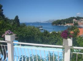 Apartments Mara & Petrunjela, hotel dicht bij: Luchthaven Dubrovnik (Cilipi) - DBV,