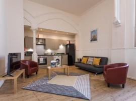 James Reckitt Library Serviced Apartments - Hull Serviced Apartments HSA, apartment in Hull