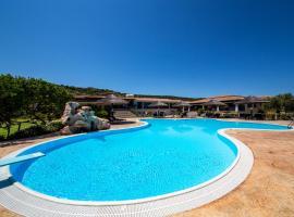 Hotel Costa Caddu, hotel a San Teodoro