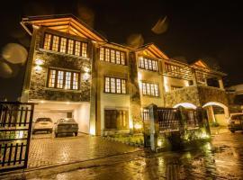 Seasons Villa - Nuwara Eliya、ヌワラエリヤのホテル
