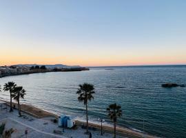 zonapartments A sea view-city center, appartamento a Chania