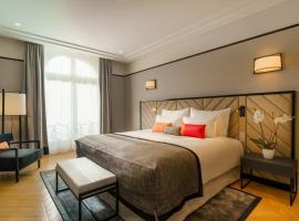 Fraser Suites Le Claridge Champs-Elysées, apartment in Paris