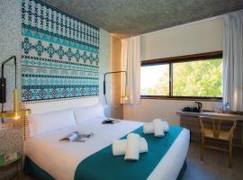 Casual Inca Porto, hotel in Porto