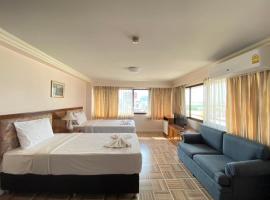 Jumbotel Hotel, hotel near Don Mueang International Airport - DMK, Bangkok