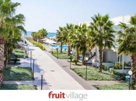 FRUIT VILLAGE Paestum Medea Beach Resort, hotel in Paestum