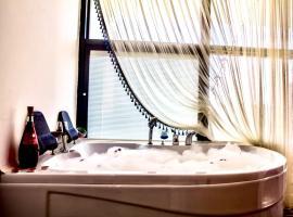vm resort، فندق في مرسين