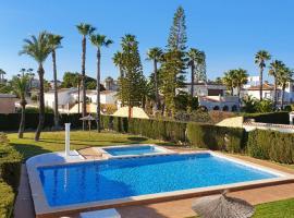 -- FRONT LINE -- Apartments in Playa Flamenca, Ferienwohnung in Playa Flamenca