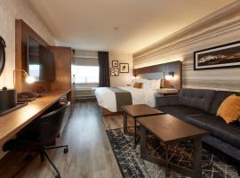 Stay Inn Hotel Toronto, hotel in Toronto
