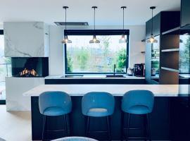 Luxury Business Flat LEUVEN, apartment in Leuven