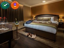 Cassidys Hotel, отель в Дублине