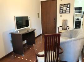 Apartamento no centro, budget hotel in Santa Maria