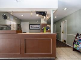 Sandman Inn & Suites Kamloops, hotel in Kamloops