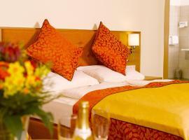 Hotel Drei Raben, hotel in Graz