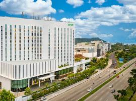 Eastin Hotel Penang, hotel near Penang International Airport - PEN, Bayan Lepas