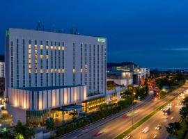 Eastin Hotel Penang, hotel near Queensbay Mall, Bayan Lepas