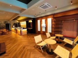 Cottage Inn Subang, hotel in Subang Jaya