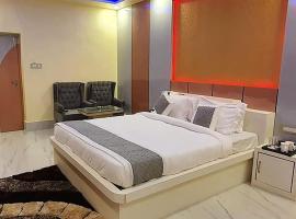 Gokul Raj By WB Economy , Madhubani, hotel in Madhubani