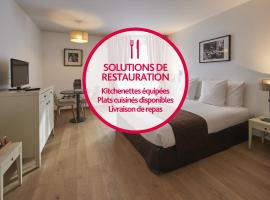 Cerise Chatou, self catering accommodation in Chatou