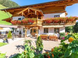 Hotel-Pension Lackenbauer, Hotel in der Nähe von: Zirbenlift, Bad Hofgastein