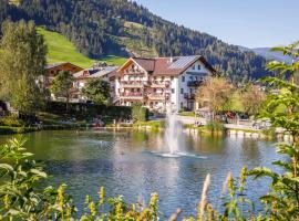 Aparthotel am Reitecksee, Ferienwohnung in Flachau