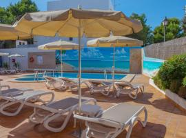 Hotel Ses Puntetes, hotel in Cala d´Or