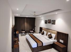 Adyar Plaza Inn, hotel in Mangalore