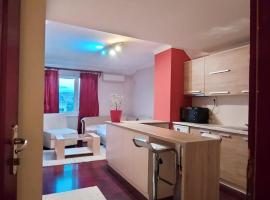 Apartment Marina, hotel u gradu Arandjelovac