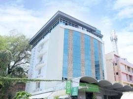 The South Gate by WB Hotels, hotel in Trivandrum