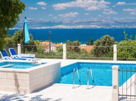 Villa Agape, hotel in Mirce