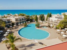Louis Paphos Breeze, hotel di Paphos City