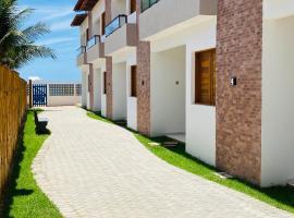 Condomínio Villa dos Corais, apartment in Maragogi