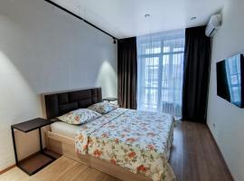 Одна из лучших квартир в центре Белгорода, hotel in Belgorod