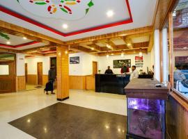 Hotel manali crown, hotel in Manāli
