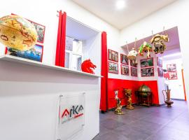 Arka Apartments, apartment in Naples