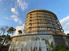 Hotel Zentiva Pinamar, hotel en Pinamar
