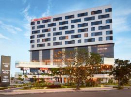 Hilton Garden Inn Merida, отель в городе Мерида