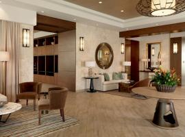 TownePlace Suites by Marriott Orlando Downtown, hotel in Orlando